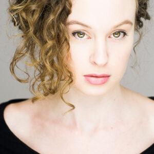 Kate van der Horst